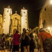 Cáceres se prepara para la Noche del Patrimonio con más de 30 monumentos abiertos