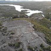 Sorprendente descubrimiento en el yacimiento protohistórico de Los Almadenes, en Hellín