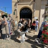 """Buen ambiente y participación en la actividad del comercio de La Castelar """"A pie de calle"""""""