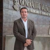 Herick Campos. Director General de Turismo