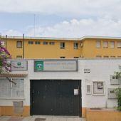 Colegio El Trocadero, en una foto de archivo