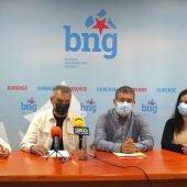 """O BNG de acordo coa residencia de Amacio Ortega, pero """"con garantías"""""""