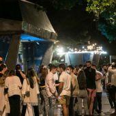 La pandemia redujo en un 44% las denuncias por exceso de ruido en Zaragoza