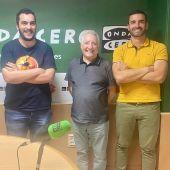 La Tertulia del Deporte, todos los lunes de 19:20 a 20 horas en Onda Cero Elche.