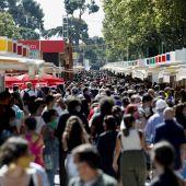 Feria del Libro de Madrid, 2021