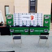 A partir de las 12.30 horas, especial Más de Uno Alicante con el Centro de Inteligencia Artificial de la Provincia (CENID)desde el Marq