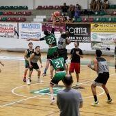 El Club Baloncesto Ilicitano se impuso al CB Calpe.