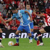 Athletic - Rayo Vallecano