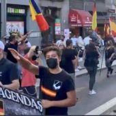 La Delegación del Gobierno en Madrid 'sancionará' con 600 euros a los organizadores de la marcha homófoba en Chueca