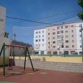 Imagen del barrio de Andrea Doria.