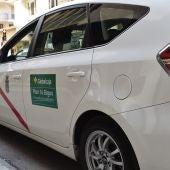 El Ayuntamiento convocará el examen para obtener el permiso de conductor o conductora de taxi