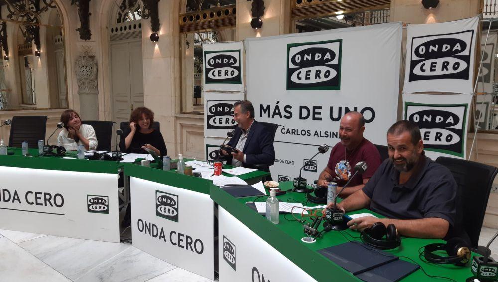 Más de uno en la Fundación BBVA de Bilbao