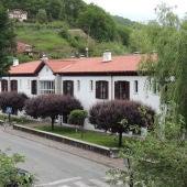 Residencia Andra Mari