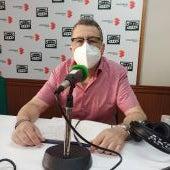 Presidente Asociacion Taxistas de Ciudad Real
