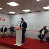 El alcalde de Valladolid, Óscar Puente, dispuesto a dirigir el PSOE de Valladolid
