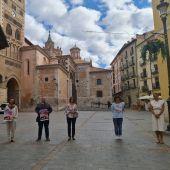 Los actos centrales de la Partida de Diego tendrán lugar en la Plaza de la Catedral
