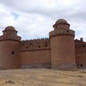 'Juego de Tronos' usará un castillo de Granada como escenario para su precuela