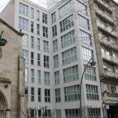 Edificio Franciscanas