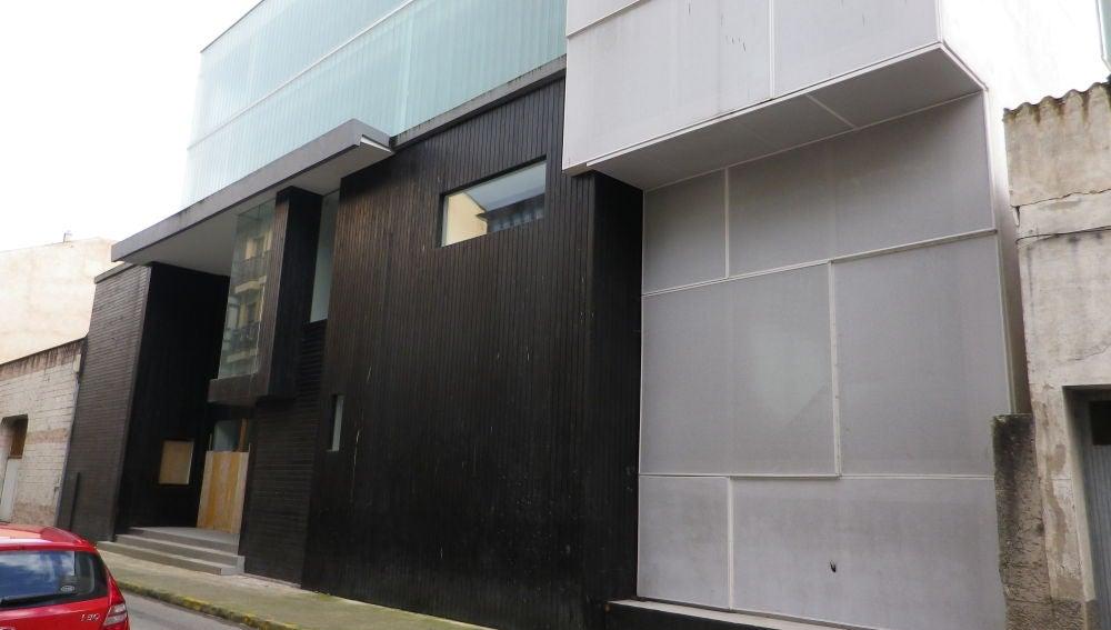 Adjudican a Sardalla y Coto Estudios Construcciones adecuación Cine Goya de Luarca en 1,3 millones.