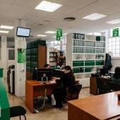 Oficina Municipal de Información al Consumidor de Elche.