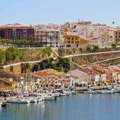 Uno de los proyectos presentados hace referencia al puerto de Maó.