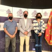 Orihuela opta a los Fondos Europeos proyecto de Sostenibilidad Turística cercano a los tres millones de euros