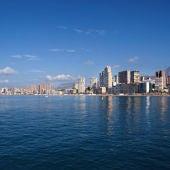 Benidorm, capital turística de la 'Costa Blanca'