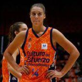 Valencia Basket cae ante el Schio