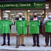 AECC Ciudad Real y cooperativa OleoVidabl se unen en la lucha contra el cáncer