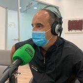 Doctor José María Picó