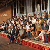 Arranca en Formentera el encuentro de la Red Mediterránea para la Posidonia