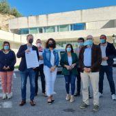 "O Psoe reclama ""reformular"" a atención primaria en Ourense"