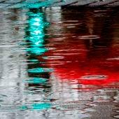 Alerta amarilla en Madrid por fuertes lluvias y tormentas a partir de esta noche