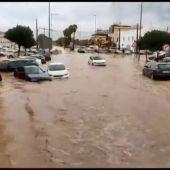 Isla cristina, Lepe, Cartaya y Ayamonte los municipios más afectados por el temporal de la costa occidental