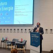 Expertos, empresas e instituciones debaten en Cáceres sobre el futuro de la energía en la era post-Covid