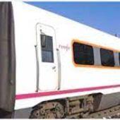Nuevos trenes en la línea de Canfranc