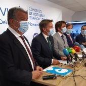 Oviedo albergará en noviembre el Congreso Español de Hotelería