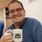 Alfonso Martínez, redactor jefe de La Nueva Crónica de León