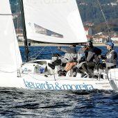 Navegando Galicia