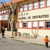 CEIO Miguel de Cervantes