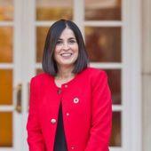Imagen de archivo de la ministra de Sanidad, Carolina Darias.