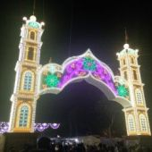 La Feria de San Miguel de Cáceres amplía su horario hasta las 3 de la madrugada
