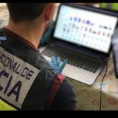 Detenidas 15 personas, una en la provincia de Badajoz, por distribuir material de abuso sexual infantil