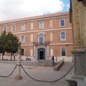 Cuartel del Príncipe, Universidad de Alcalá