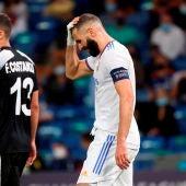 El Sheriff da la sorpresa y vence al Real Madrid en el Bernabéu