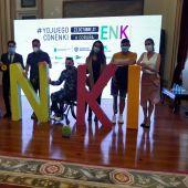 Presentación ENKI A Coruña, 2021