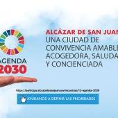 El Ayuntamiento de Alcázar de San Juan pone en marcha el Plan de Acción Local de la Agenda Urbana 2030