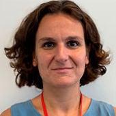 Paula Tuzón, secretaria autonómica de Medio Ambiente.