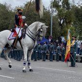 Guardia Civil. Caballería