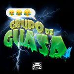 Carátula cuadrada 'Grupo de Guasa'